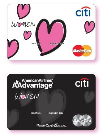 Tarjetas de Crédito Mastecard Women